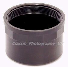 Rear LEICA LTM Cap for Leica L39 Super-Angulon 4/21 & Jupiter-12 35mm F2.8 Lens
