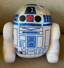 Star Wars Plush Stuffed R2-D2 - Kenner 1977 - Cute!!!