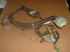 HONDA ACCORD AERODECK, 1994-97, FRONT RIGHT, DRIVERS DOOR WIRING LOOM
