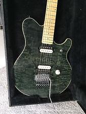Ernie Ball Musicman EVH Signature guitar!! EBMM