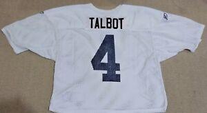 CFL Toronto Argos - Authentic Practice Jersey - #4 Andre Talbot