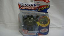 TRANSFORMERS ANIMATED ACTIVATORS AUTOBOT BULKHEAD NEW SEALED!