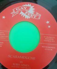 SCARAMOUCHE  / SEVEN HEAVEN HIPPY BOYS