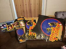 Dick Tracy Video Movie Store Floor Standee poster