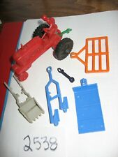New ListingMarx Farm tractor and implements #2538