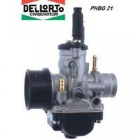 Carburateur Dellorto Mobylette Dellorto 50 PHBG 21mm Neuf