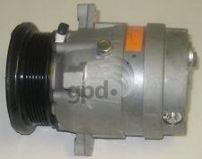 NEW A/C Compressor OLDSMOBILE CUTLASS CIERA/SUPRE 94-96
