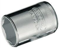 Steckschlüsseleinsatz SW5,5mm 1/4 Zoll 6KT f.4KT-Antrieb GEDORE DIN3124/ISO2725