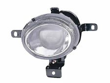 DEPO Replacement Fog Light Unit Passenger = Right Fit For 02-05 Hyundai Sonata