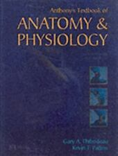 2590-1 * ANTHONY'S TEXTBOOK OF ANATOMY & PHYSIOLOGY, STUDENT EDITON, 17TH ED