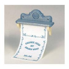 Bodo Hennig 27378 Miniature Porte-serviette 1 12 pour Maison de Poupée #