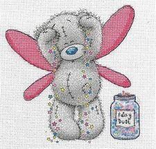 DMC Cross Stitch Kit - Me To You - Fairy Dust BL1140/72