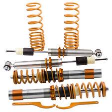 Adjustable combinés filetés Suspension Kit for BMW E39 530 535 540 5 Series neuf