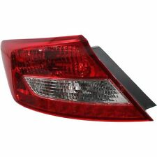 New Tail Light (Driver Side) for Honda Civic HO2800179 2012 to 2013