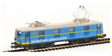 96560 ... PIKO ... NMBS / SNCB … E-loc 2801 .. tp IV .. AC / CA (3-rails)