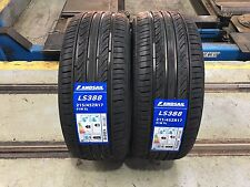 X2 215 45 17 215/45R17 91W LANDSAIL TYRES, AMAZING C,B RATINGS **TOP QUALITY**