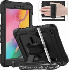 """Samsung Galaxy Tab A 8.0"""" Kids Case Heavy Duty Shockproof Cover Screen Protector"""