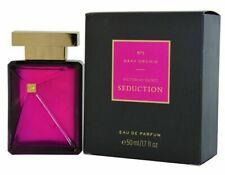 Victoria's Secret DARK ORCHID SEDUCTION No 1 Eau De Parfum 1.7 oz Perfume NIB