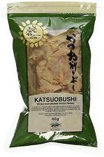 Wadakyu Tazaki Katsuobushi (Dried & Smoked Bonito Flakes) 40g