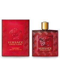 Versace Eros Flame Edp Eau de Parfum Spray 200ml NEU/OVP