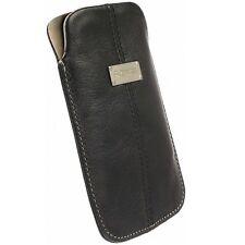 Schwarze Socken für iPhone