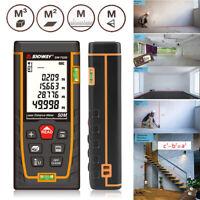 SNDWAY Laser Distance Meter Rangefinder Laser Range Finder Measure Tool hot