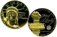 PATH TO FREEDOM ULTRA HIGH RELIEF COIN PROOF LUCKY MONEY VALUE $99.95