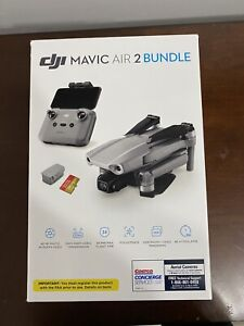 DJI Mavic Air 2 Bundle! BRAND NEW!! NEVER OPENED!! (2 Batteries In Total!!)