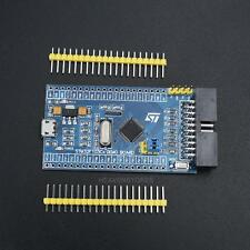 STM32 F103 C8T6 Mini System ARM F103 Microcontroller Loaderr Development Board