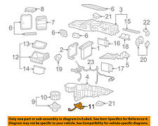 GM OEM-Control Module 13598090