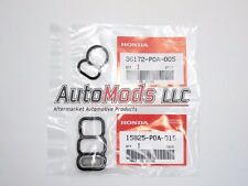 Genuine Honda VTEC Solenoid Spool Gasket Filter Seal O-Ring 94-97 F22 H22