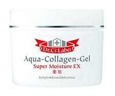 Dr. ci: Labo Aqua-Colágeno-Gel Super humedad ex Todo en Uno 50g de Japón