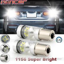 PAAR 100W BA15S 1156 P 21W LED Blinker Bremslicht Rückfahrlicht Signallicht 12V