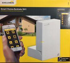 Schellenberg Smart home-zentrale SH1 funk-system Contrôleur