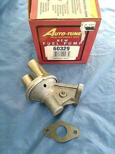 Auto-Tune Fuel Pump # 60329 Ref 42072 Ford Escort Mercury Lynx 1.6L 98ci 1981-86