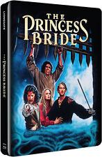 Princess Bride - Limited Edition Steelbook (Blu-ray) BRAND NEW!!