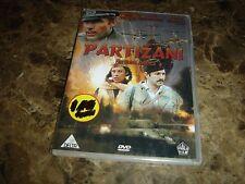 Partizani (Tactical Guerilla) (DVD 1974)