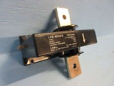 Reliance Electric Lem Module Lt 1000 Tisp 1 1000 Amp Ratio 15000 24v