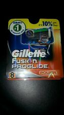 NEW - Gillette Fusion Proglide Power  Men - 8 Cartridges - 1 Pack