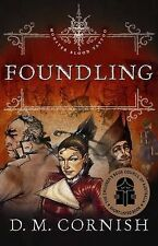 Foundling by David Cornish (Paperback, 2007)