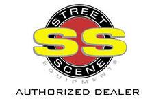 04-13 Ford F150 Truck Street Scene Urethane Rear Bumper Roll Pan Gen 2 950-70711