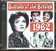 Time Life - Sounds Of The Sixties / 1962  - New & Sealed