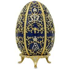 1895 Twelve Monograms Royal Russian Egg