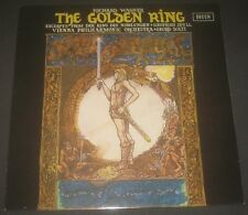 Wagner The Golden Ring (Excerpts) Solti ‎  Decca SXL 6421 LP EX