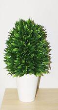 deko blumen k nstliche pflanzen mit lorbeerbaum f r den wintergarten g nstig kaufen ebay. Black Bedroom Furniture Sets. Home Design Ideas