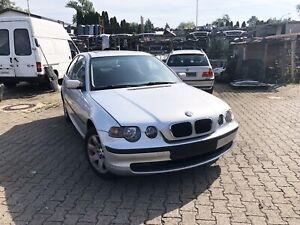 BMW 3er E46 318ti Compact  Kotflügel  Vorne Links. Farbe Code  354/7