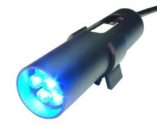 Raptor Shift Light Blue LED with Black Housing Single Mode, Authorized Dealer