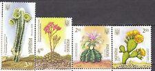 UKRAINE 2014 **MNH SC# The Flowers - The Cactus