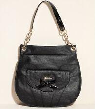 NWT Authentic GUESS Women's Bag Logo FG318802 Black
