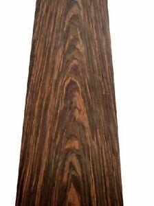 Makassar Brett Blume Ebenholz SaRaiFo ebony 62x21,5cm 25mm
